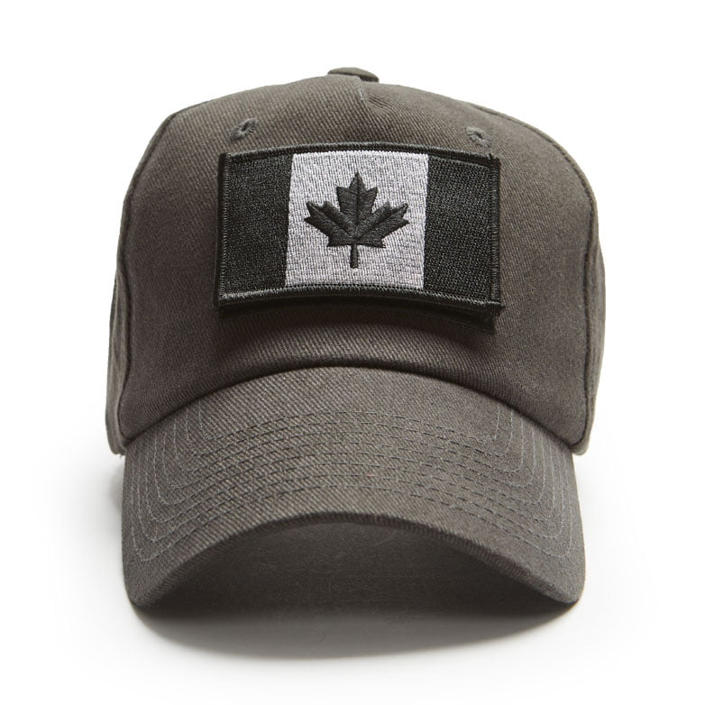 Canadian-Flag-Cap