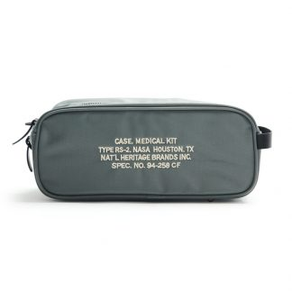 NASA Toiletry Kit Grey