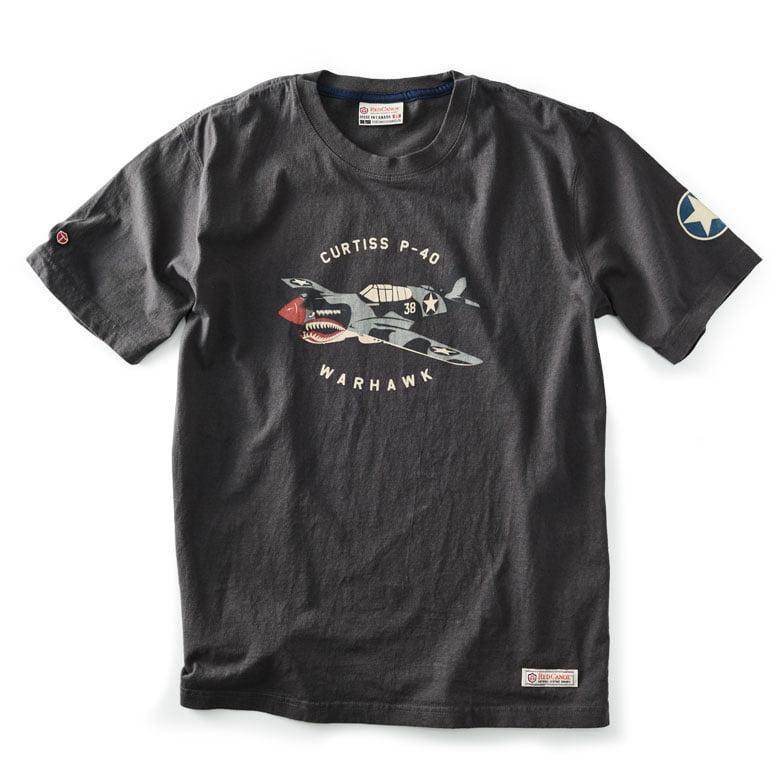 P40-tshirt-SL-front