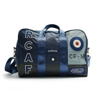 Red Canoe RCAF small Kit bag