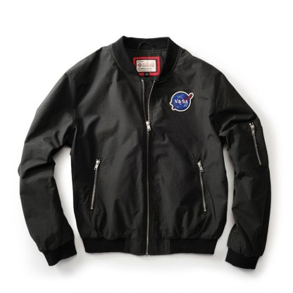 Women's NASA flight Jacket