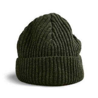 Wool toque, Khaki