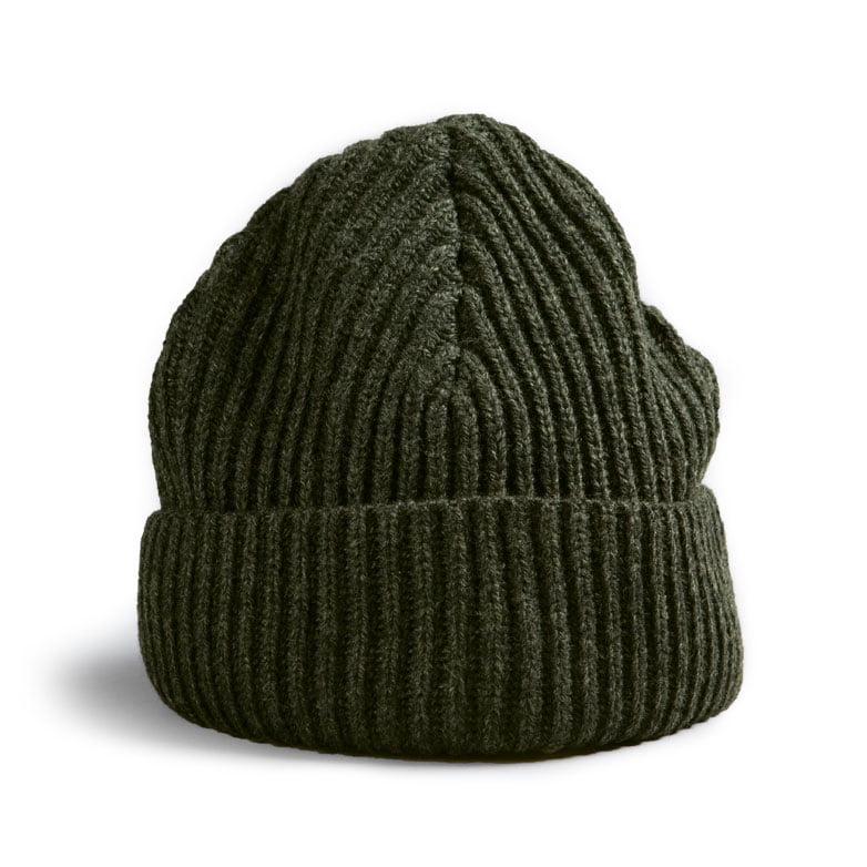 Wool-toque,-khaki