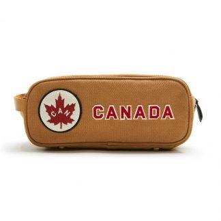 Red Canoe Canada Dopp Kit