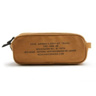 Red Canoe Canada Dopp Kit