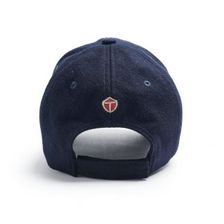 Red Canoe RCAF wool Cap Navy