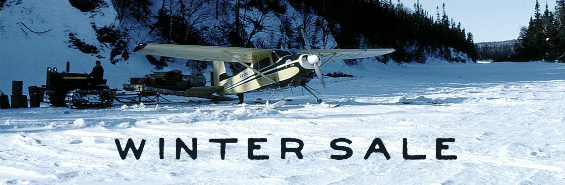 Red Canoe Winter Sale
