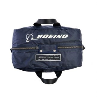 Red Canoe Boeing Kit Bag