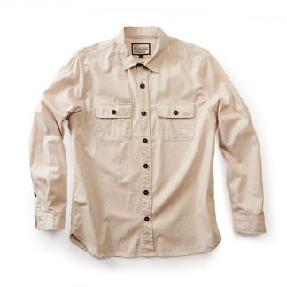 Red Canoe Utility Shirt