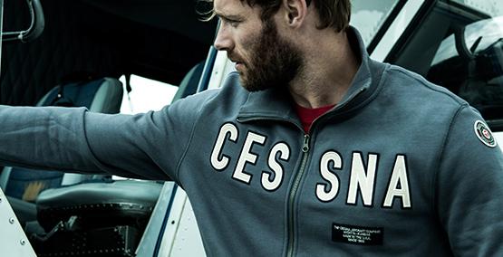 Shop our Full-Zip Sweatshirts