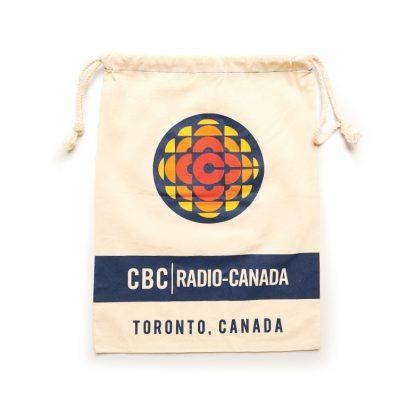 CBC travel Bag