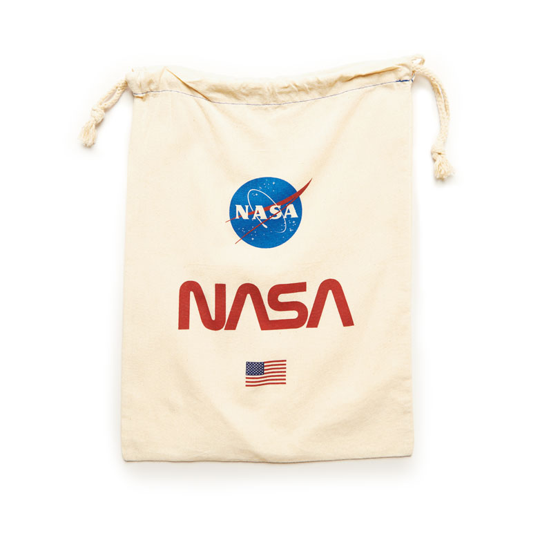 NASA-Trravel-Bag