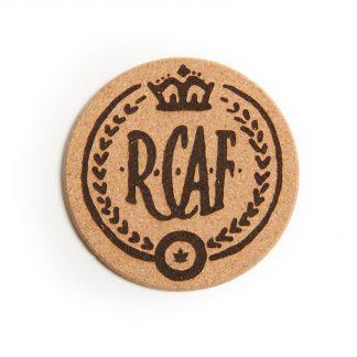 RCAF Coasters