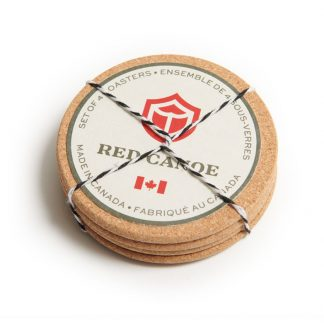 Coasters 4 Pack Back