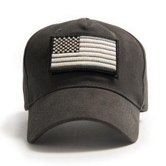 Red Canoe U.S. Flag Cap