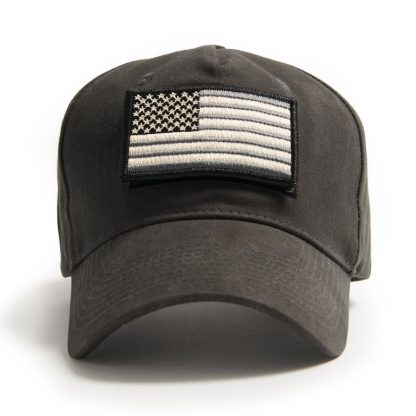 Red Canoe U.S. Flag Cap