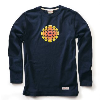 Red Canoe CBC Long Sleeve T-shirt