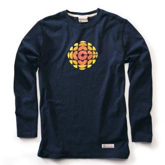 Red Canoe CBC Long Sleeve T-shirt