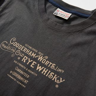 Gooderham and Worts T-shirt