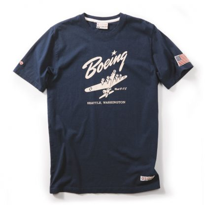 Boeing B17 Flying Fortress T-shirt