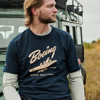 Boeing B17 T-shirt