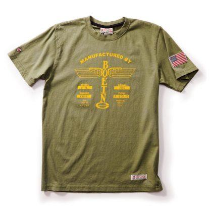 Boeing Totem T-shirt