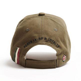 FAM Roundel Cap