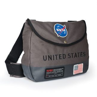NASA Shoulder Bag