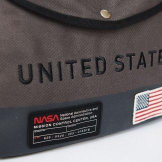 Nasa Shoulder Bag Close up