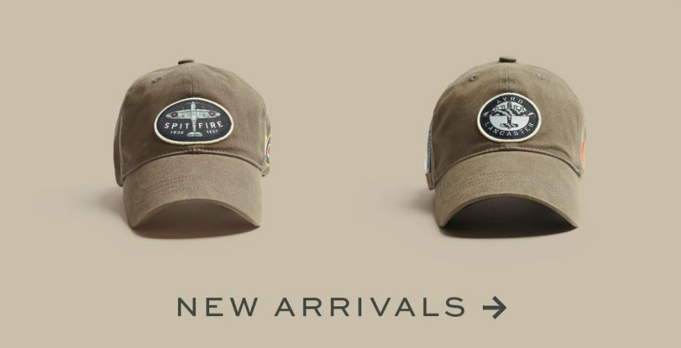 Red Canoe New Arrivals