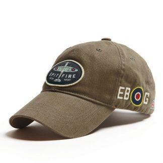 Red Canoe Spitfire Cap