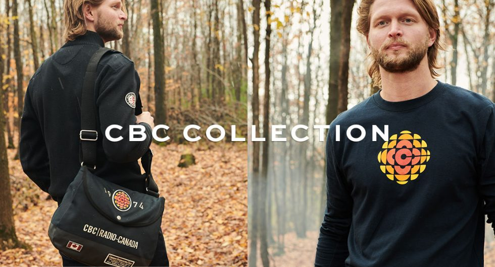 Red Canoe CBC Collection