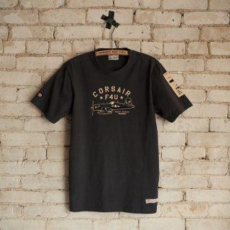 Red Canoe Corsair T-shirt