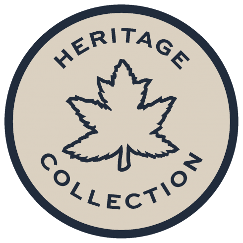 Red Canoe Heritage Collection