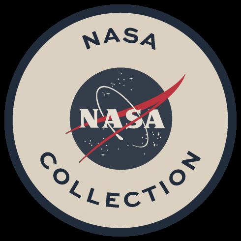 Red Canoe NASA Collection