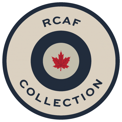 Red Canoe RCAF Collection