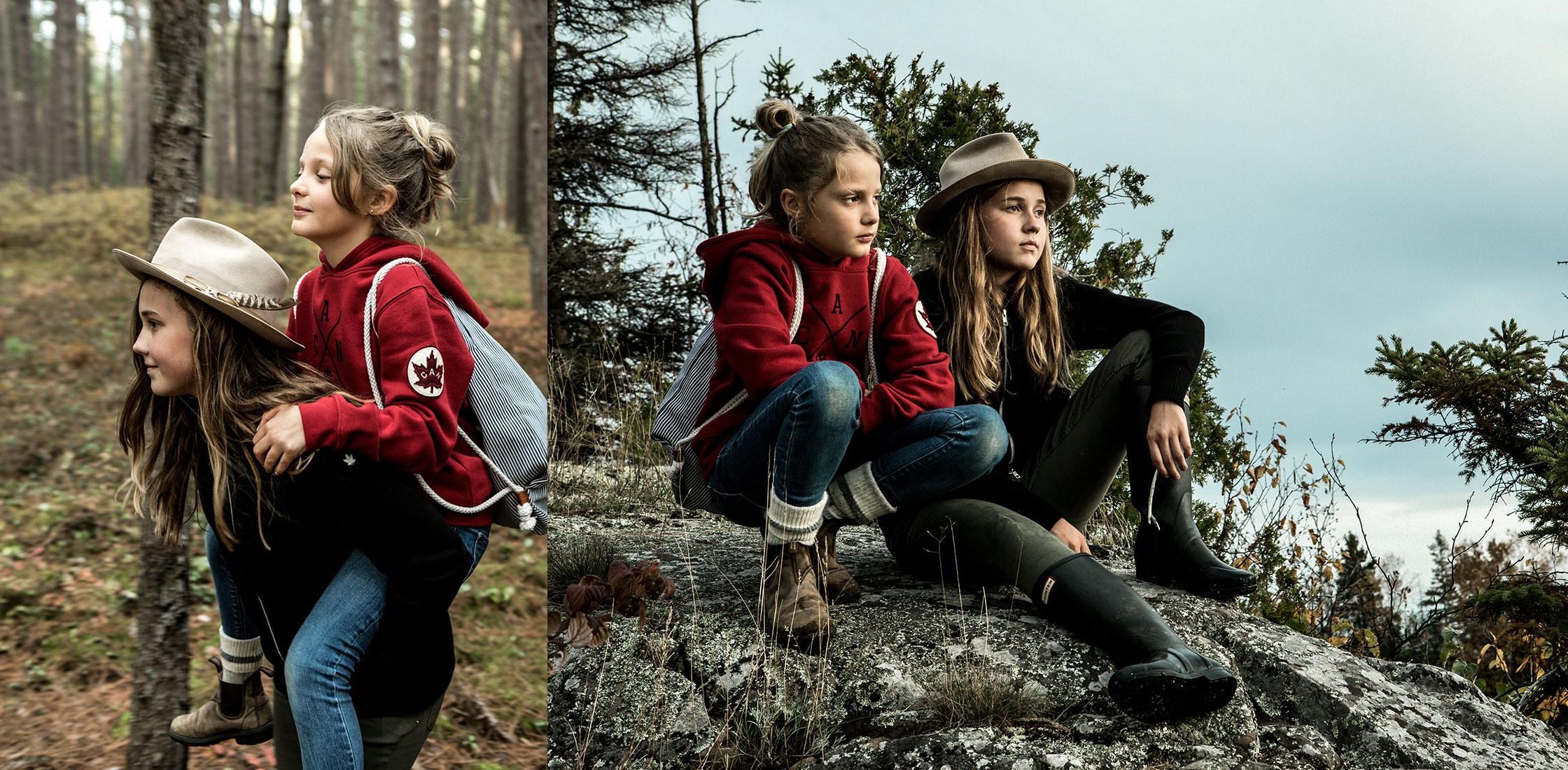 Red Canoe Kids