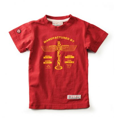 Kids Boeing T-shirt