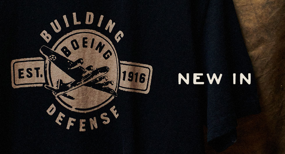 March New Arrivals