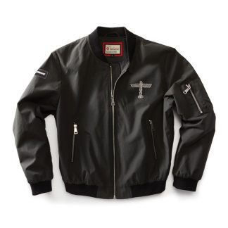 Womens Boeing Flight Jacket