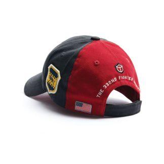 Tuskegee cap_back_side