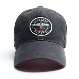 Tuskegee cap_front