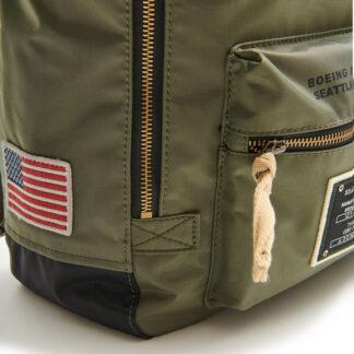 Vintage Logo Backpack_detail2